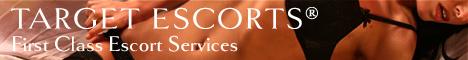 Target Escorts - First Class Escort Services