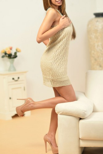 Keira - Elite Escort Girl Lausanne
